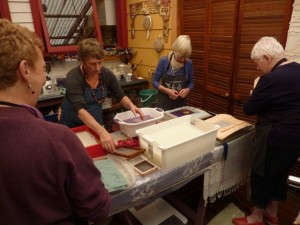 Intro to papermaking