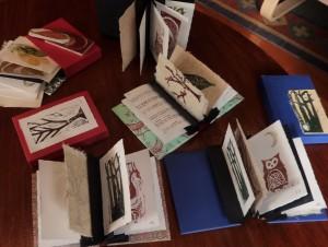 printing books