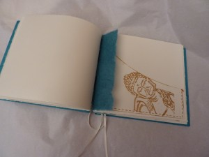 commission journal